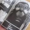 漫画テラフォーマーズの第一巻を読んだ感想。天敵のアシダカグモを進化させ駆逐せよ!