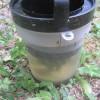 [蚊とりん]雨水で蚊(ボウフラ)を駆除し感染症予防!