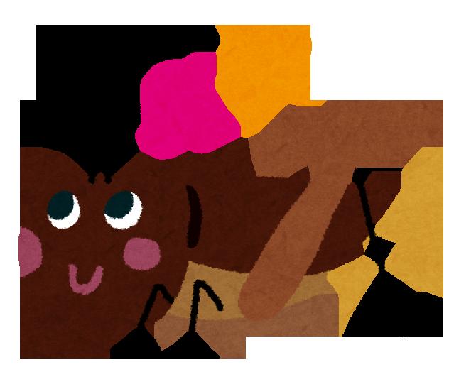 美しい音色を奏でる昆虫コオロギ