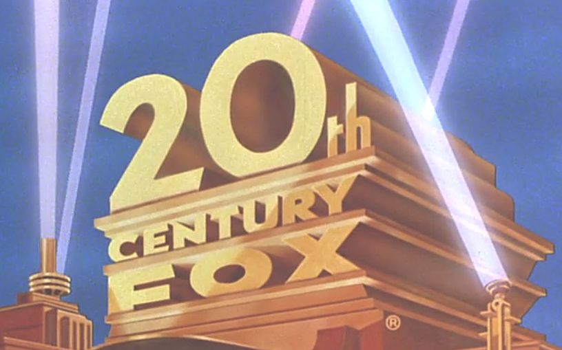 20世紀フォックス