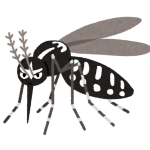 求む!害虫「蚊」除け芳香剤、音楽CD、汗に染み込むハーブ!