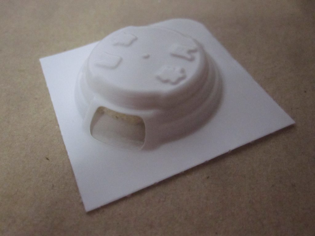 "DAISO(ダイソー)のゴキブリ駆除剤""ホウ酸ダンゴ"""