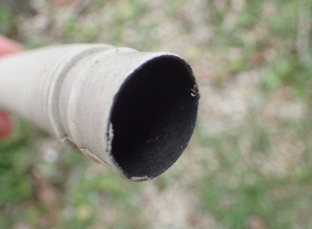 エアコン排水ホース
